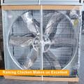 Электрический цыпленка Цыплятина расквартировывает Вентилятор охлаждения для системы управления окружающей средой