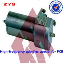 Husillos de alta frecuencia 62xd45 Especial para PCB