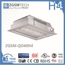 40W Ce CB RoHS verzeichnete energiesparendes Innenlicht LED