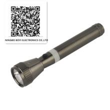 Hohe Leistung 3W CREE LED Fackel, kampierende aufladbare Taschenlampe