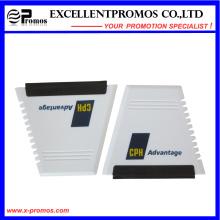 Logotipo personalizado Barato raspador de plástico automático de hielo (EP-S9802)