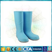 JX-992C PVC Waterproof kids rain boots