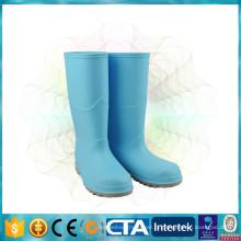 JX-992C ПВХ водонепроницаемые сапоги дождь дождь