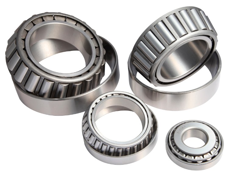 Single Row Tapered Roller Bearings 4
