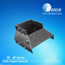 Accesorios / accesorios para bandeja de cables Reductor de canal Wireway