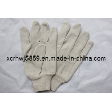 Cotton Canvas Working Glove (HL-G54)