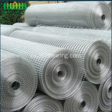 PVC+Coated+Welded+Wire+Mesh+Fence+Factory