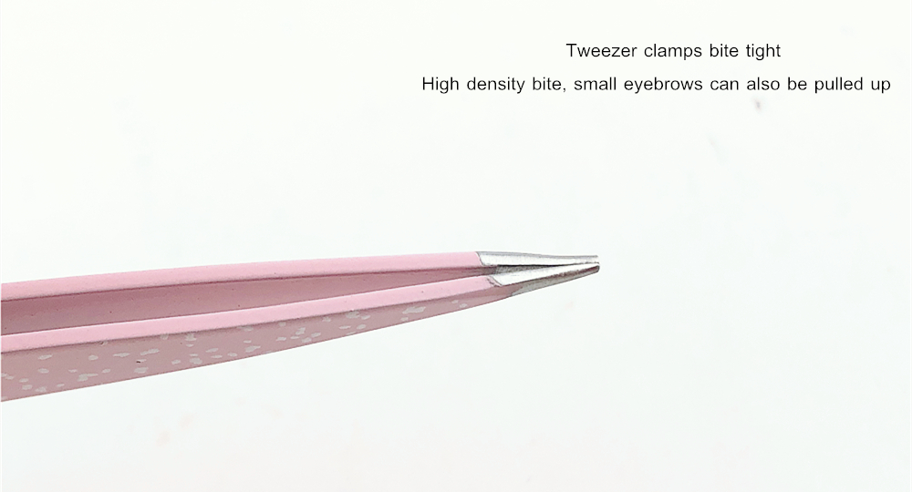 High Precision Tweezers
