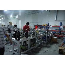 Медицинский Начес Производства Крышки Машина
