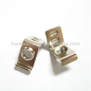 На заказ штемпелевать металла автоматический трансформатор кабель терминал