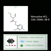 CAS 55661-38-6 USP32 Top Quality Nimustine Antineoplastic