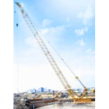 Competitive 80t Crawler Crane Manufacture XCMG Quy80A