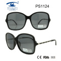 2016 New Style Unisex UV400 Fashionable Sunglasses (PS1124)