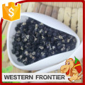 freeze drying preservation process new crop black goji berry