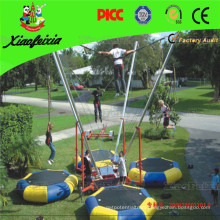 High Jump Sport Bungee Wtih Elastic Cord