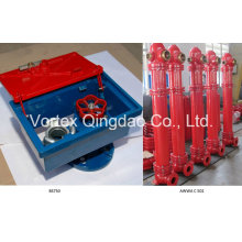 BS750 /C502 Fire Hydrant (Fire /Irrigation)