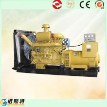 Ensemble de générateurs d'électricité diesel série 400kw Shangcai