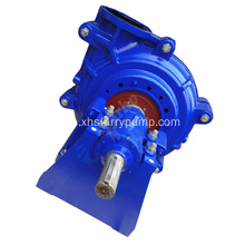 SMAHR100-E Gummi Centrifugal Slurry Pump