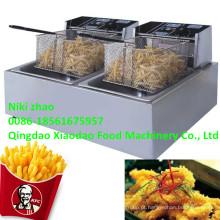 Frigideira Frita Kfc / Máquina De Frango / Fritadeira De Batatas