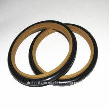 Hydraulikzylinder Bronze Schritt Seal / Seal Ring