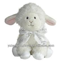 Пользовательские Плюшевые игрушки Детские игрушки Плюшевые игрушки овец