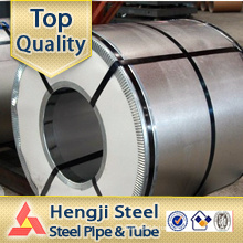 Galvanized steel coil for roofing sheet DX51D+Z