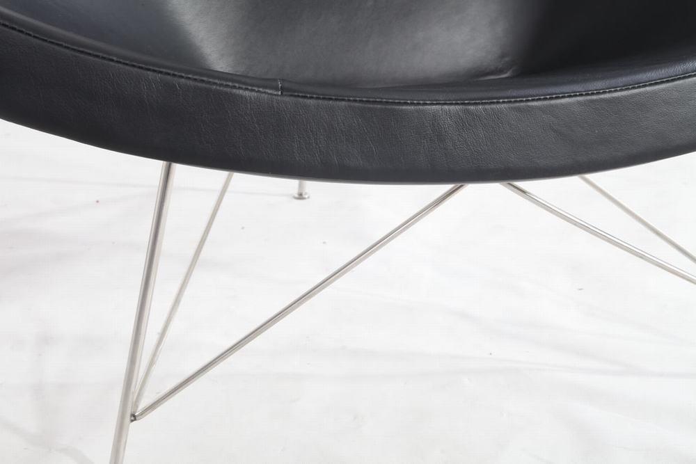 Coconut Chair 05 Slin Legs