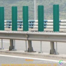 Highway W-Beam waveform guardgail (Manufacture)