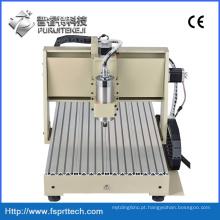 Máquina de escultura CNC Máquina de roteador CNC para marcenaria