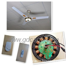 Modern design ceiling fan capacitor high quality hotsale ceiling fan