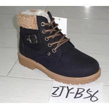 2014 Children′s Popular Fashion Snow Boots (ZJY-B56)