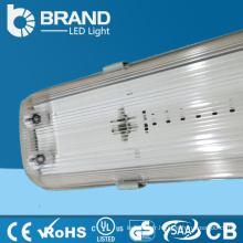 Haute qualité nouvelle conception meilleur prix Chine fournisseur IP65 Fitting 2 * 18W tube light