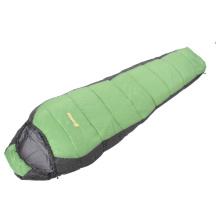Saco de dormir de la guadaña que acampa (CL2A-BB02)