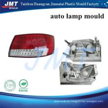 Mold maker carro auto lâmpada luz molde de injeção do molde do molde de lâmpada jmt