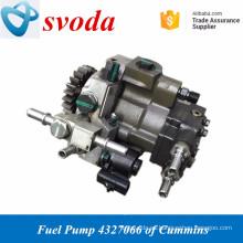 Bomba de combustible 4327066 para piezas del motor de camión volquete