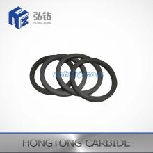 Сдержанный карбид для уплотнения роликового кольца