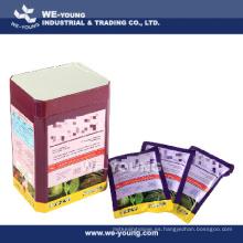 Producto agroquímico Acetamiprid (20% Sp, 25% Sp, 20% SL, 20% Wp) para el control de plaguicidas