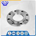 ANSI FORGED CARBON STEEL A105 PLATE FLANGE