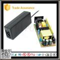 15v 3a fuente de alimentación del adaptador de la energía de la CA de la corriente ALTERNA de la CA de 45w UL CE FCC GS SAA ROHS cUL