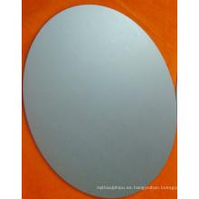 Grado superior de la oblea de molibdeno precio Dia108mm