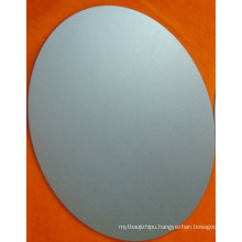 Top Grade Molybdenum Wafer Price Dia108mm