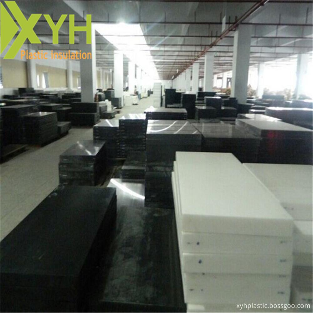 pom sheet manufacturer