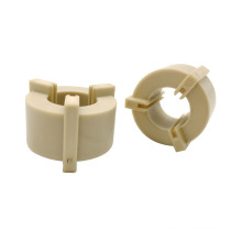 Nanocrystalline Core for  High Impedance common mode choke transformer