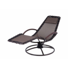 Good Quality for Outdoor Sun Loungers leisure relax  swivel chair export to Virgin Islands (British) Suppliers