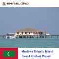 Projecto Maldives Eriyadu Island Resort