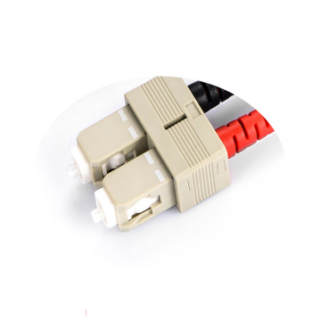 SC Multimode Fiber Patch Cord