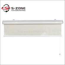 Spring System Roller Blind Window Shade Blackout Blind