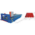 cold room panel roll forming machine, tile forming machine ce