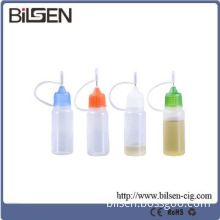 10ml Healthy Plastic Needle Tip Dropper Bottle With Lower Price Ecig