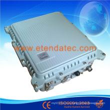 5W 37dBm Открытый усилитель усилителя сигнала WCDMA Repeater
